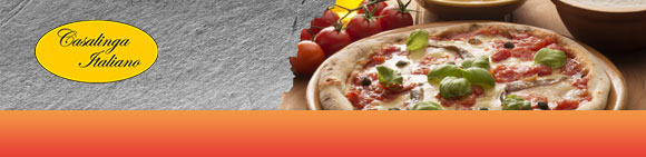 Milano Pizza Bar Bundbanner